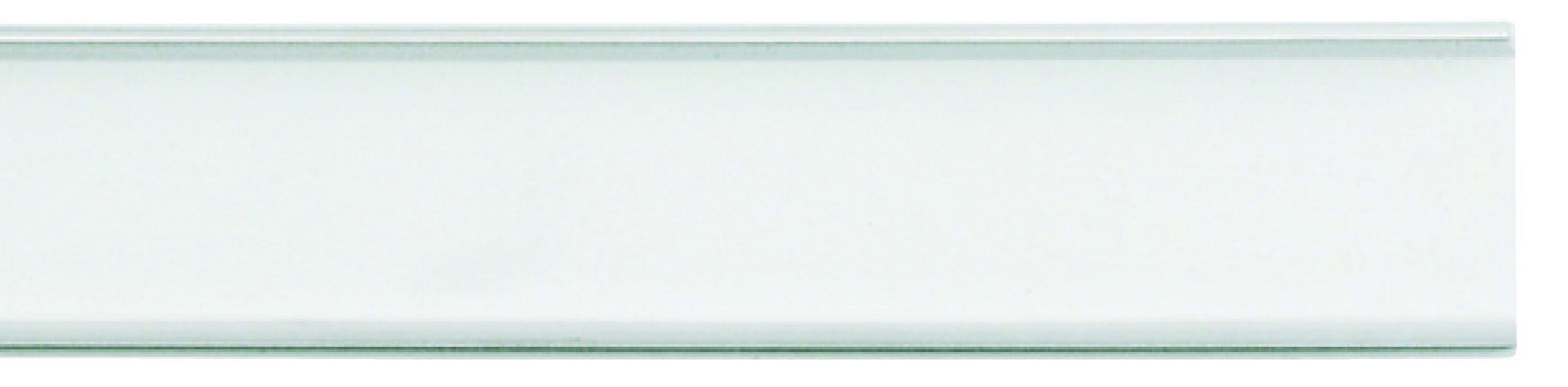 1 Stk Blindstreifen weiss IL900251-W