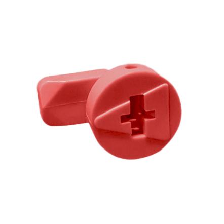 1 Stk Riegel rot Celanex IL902258--