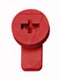 1 Stk Riegel K rot Celanex IL902261--