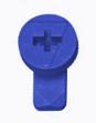 1 Stk Riegel K blau Celanex IL902262--