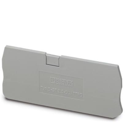 1 Stk Abschlussdeckel D-ST 2,5-QUATTRO IP3030514-