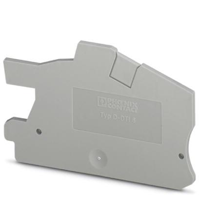 1 Stk Abschlussdeckel D-DTI 2,5 IP3034824-