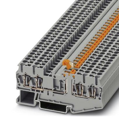 1 Stk Messertrennklemme ST 2,5-QUATTRO-MT IP3036576-
