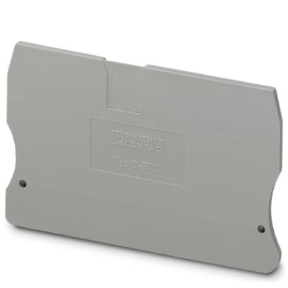 1 Stk Abschlussdeckel D-ST 10 IP3036644-