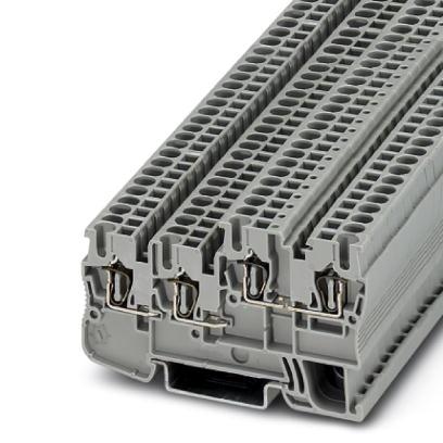 1 Stk Initiatoren-/Aktorenklemme STIO 2,5/3-2B/L IP3209015-