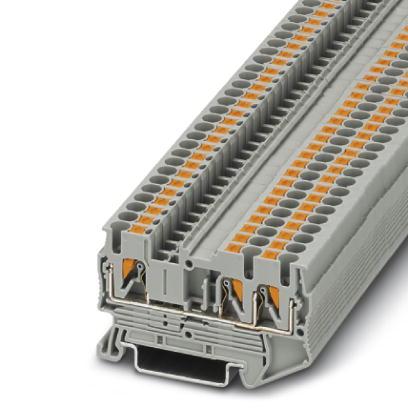 1 Stk Durchgangsklemme PT 2,5-TWIN IP3209549-