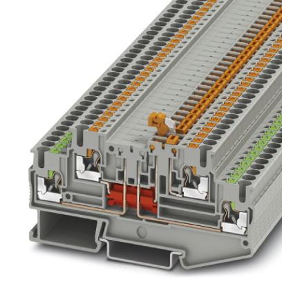 1 Stk Messertrennklemme PTT 2,5-L/MT IP3210251-