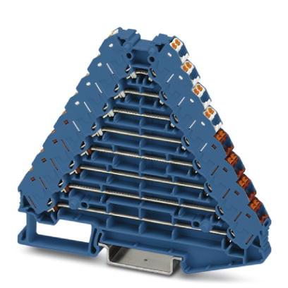 1 Stk Rangierverteiler PTRV 8 BU/WHRD IP3270134-