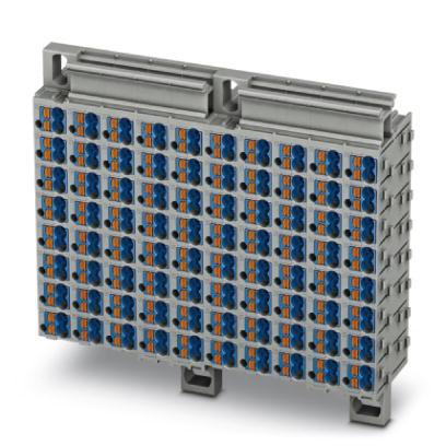 1 Stk Rangierwabe PTMC 1,5/80-2  /BU IP3270330-