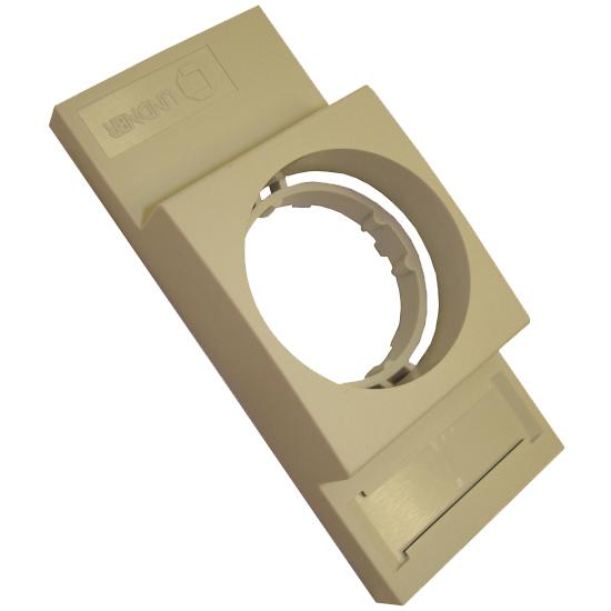 1 Stk Abdeckung für DIAZED, EZII OKA für IP74068 IP74074---