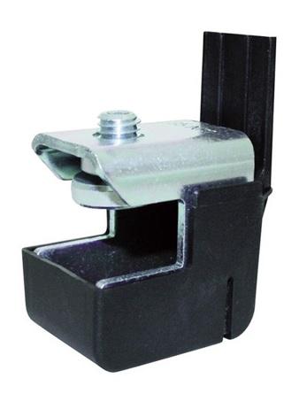 1 Stk Klemme für bohrungslose Montage (Einzelstück) ISA05333--