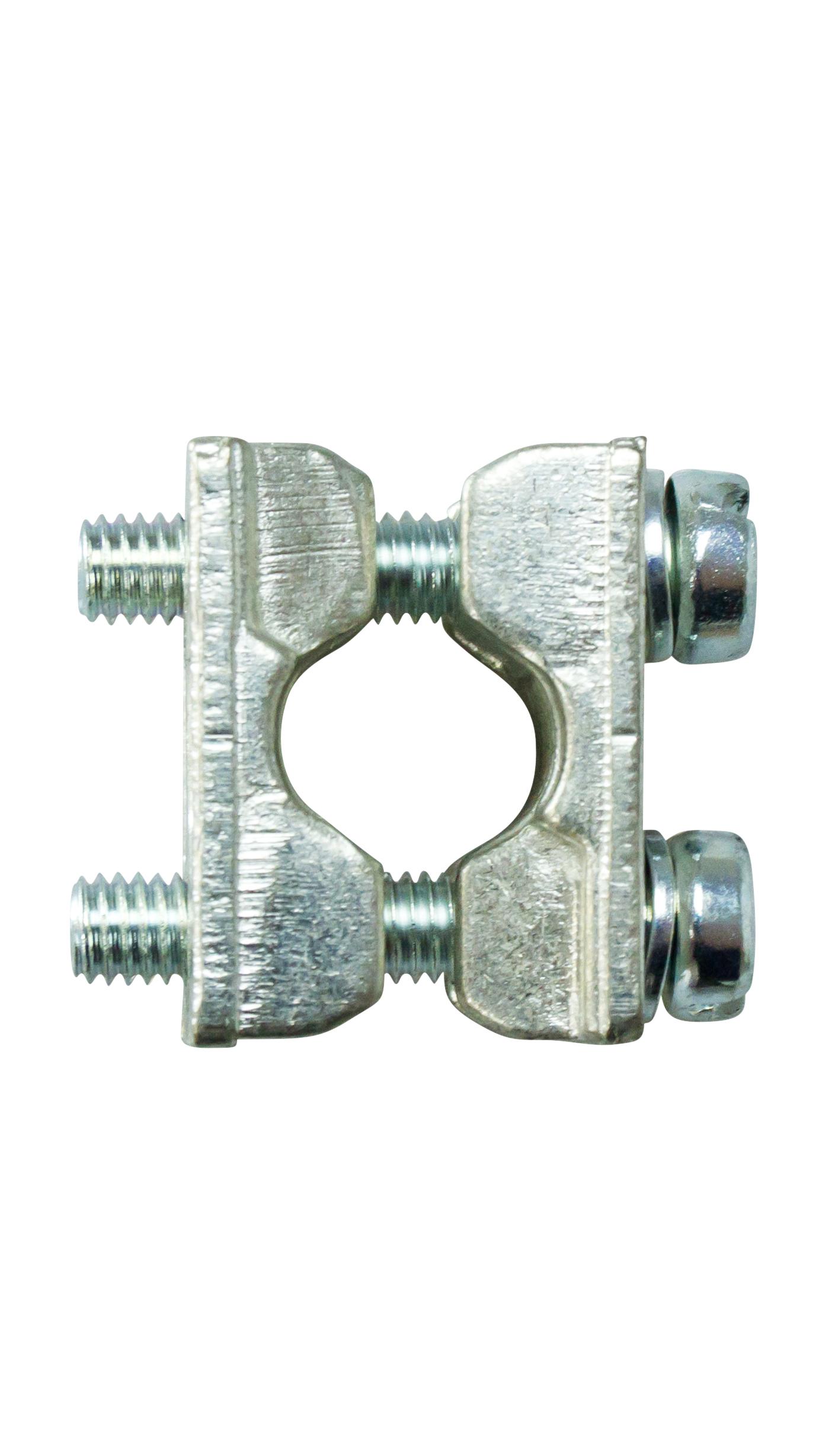 1 Stk Prismenklemme 1,5-70mm² für Größe 00 ISA05335--