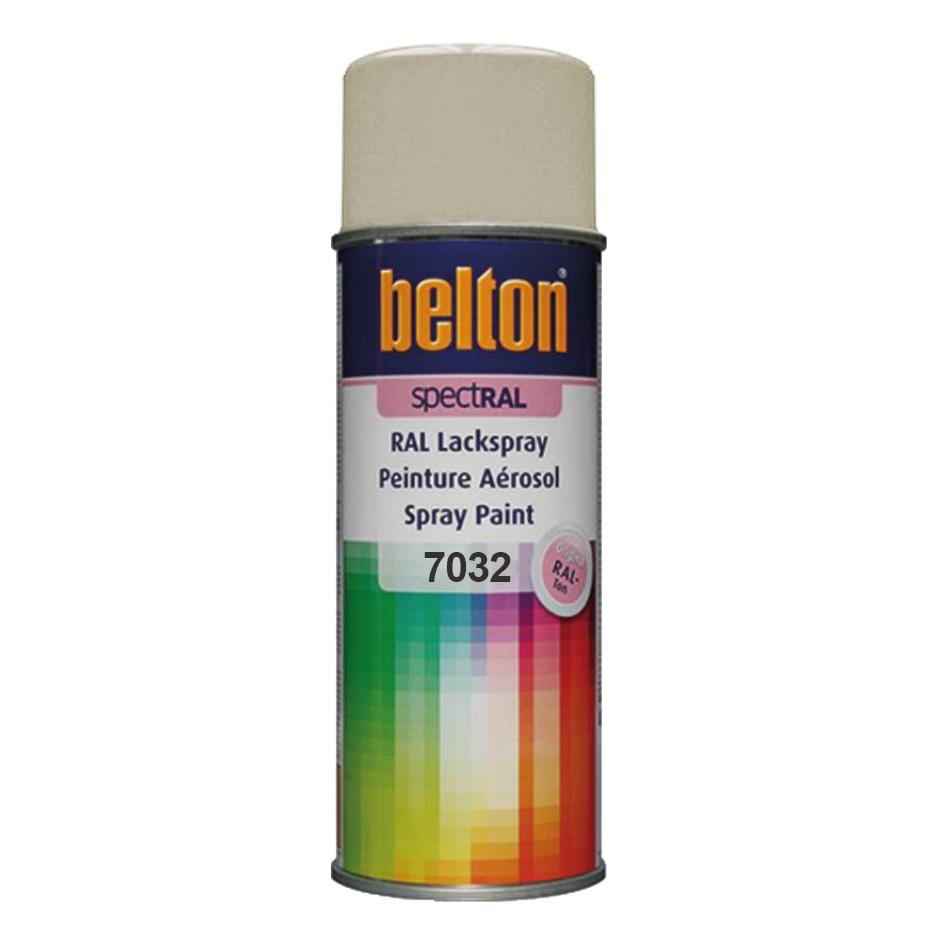 1 Stk Spraylack ZLA103 RAL7032, 400ml IU008105--