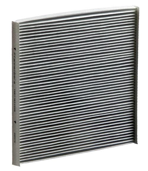 1 VE Ersatz-Filtermatte für 252x252mm IP55, VE=5Stk. IUKM4820--