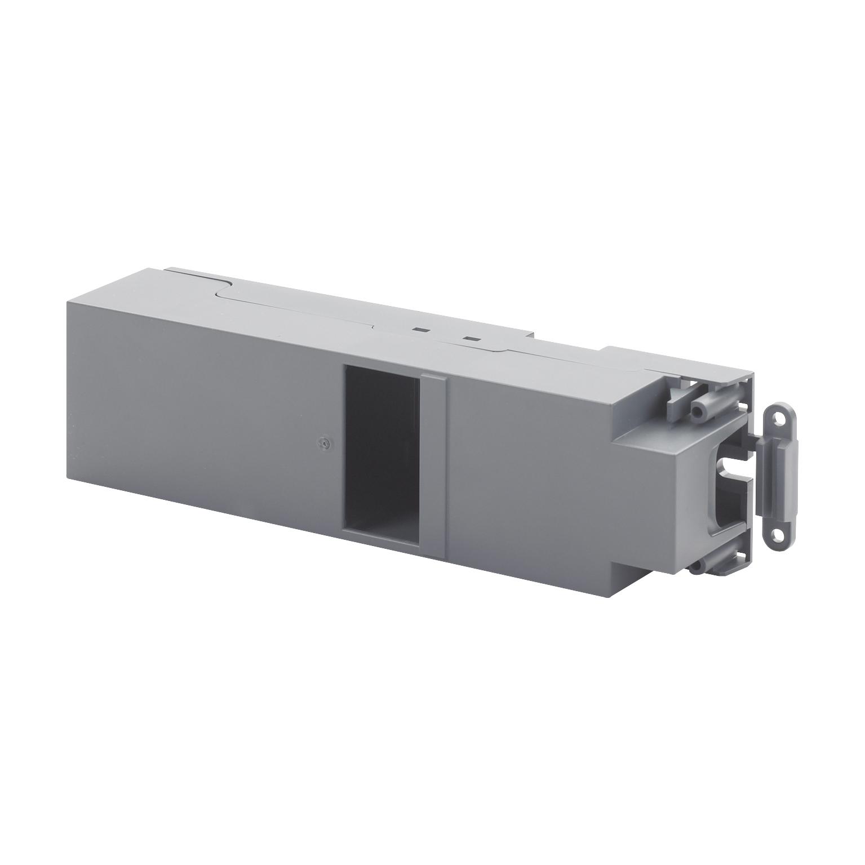 1 Stk Automationsmodulbox, 1 Steckplatz für ein Modul KX1184AB01