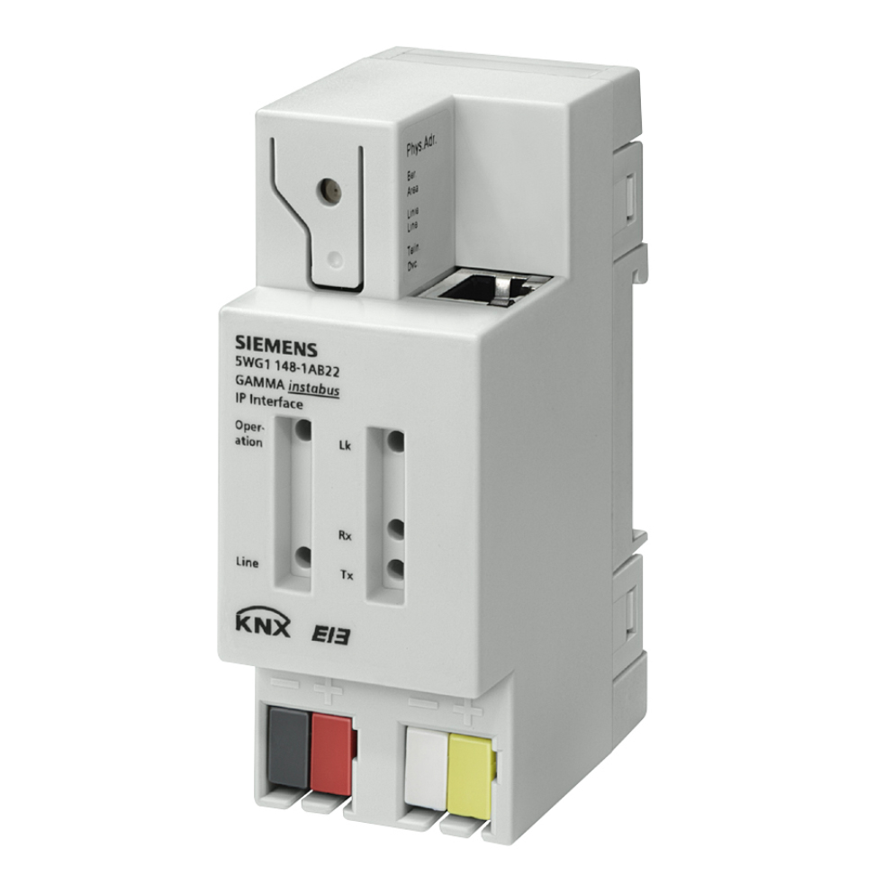 1 Stk IP Interface KX1481AB22
