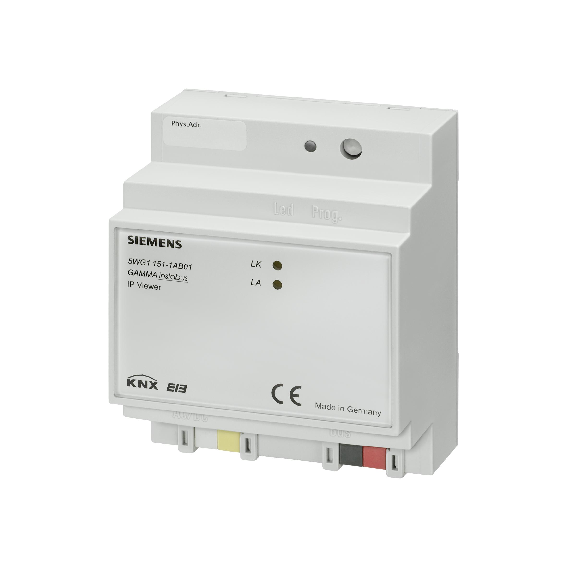 1 Stk IP Viewer KX1511AB01