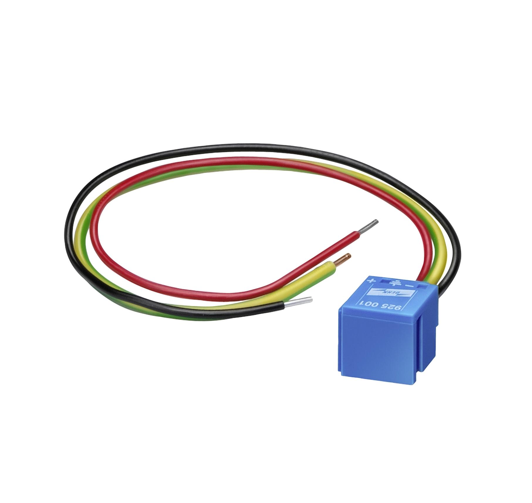 1 Stk Überspannungsschutz, Gerätefeinschutz für Busgerät KX1908AD01