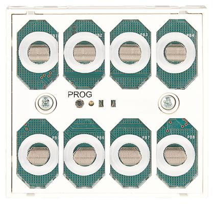 1 Stk Tastsensor Grundmodul, 4-fach KX2132DB01