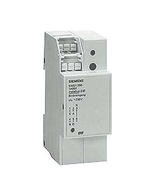 1 Stk Binäreingang, 4 Eingänge für AC 230 V KX2601AB01