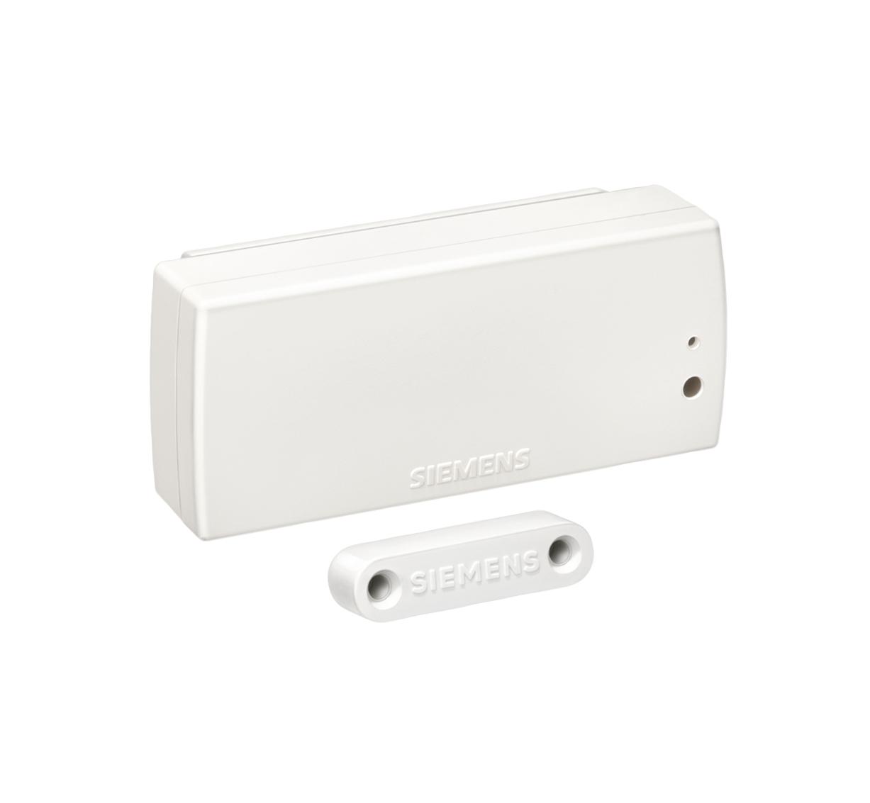1 Stk Tür-/Fensterkontakt, titanweiß, mit Batterie KX2603AB11
