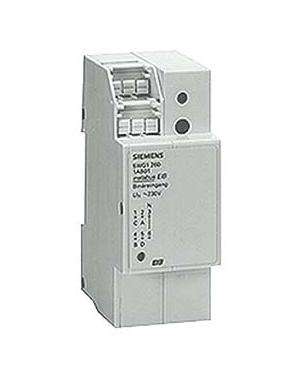 1 Stk Binäreingang, 4 Eingänge für AC/DC 24 V KX2611AB01