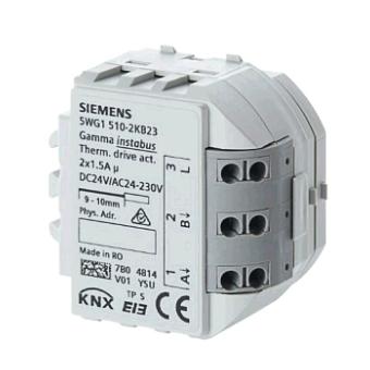1 Stk Thermoantriebaktor, RS 510K23 KX5102KB23