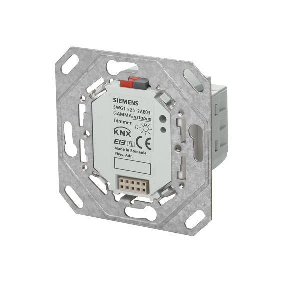 1 Stk Universaldimmer, 1 x AC 230 V, 10…250 VA KX5252AB03