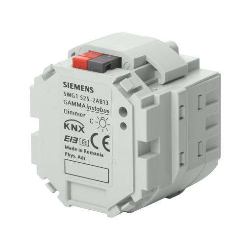 1 Stk Universaldimmer, 1 x AC 230 V, 10…250 VA KX5252AB13