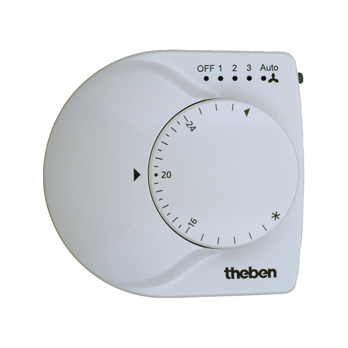 1 Stk Einzelraum-Temperaturregler Fan-Coil KX7139202-