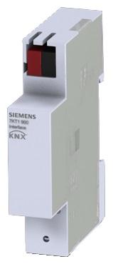 1 Stk Interface für KNX Stromzähler KX7KT153x und KX7KT154x KX7KT1900-
