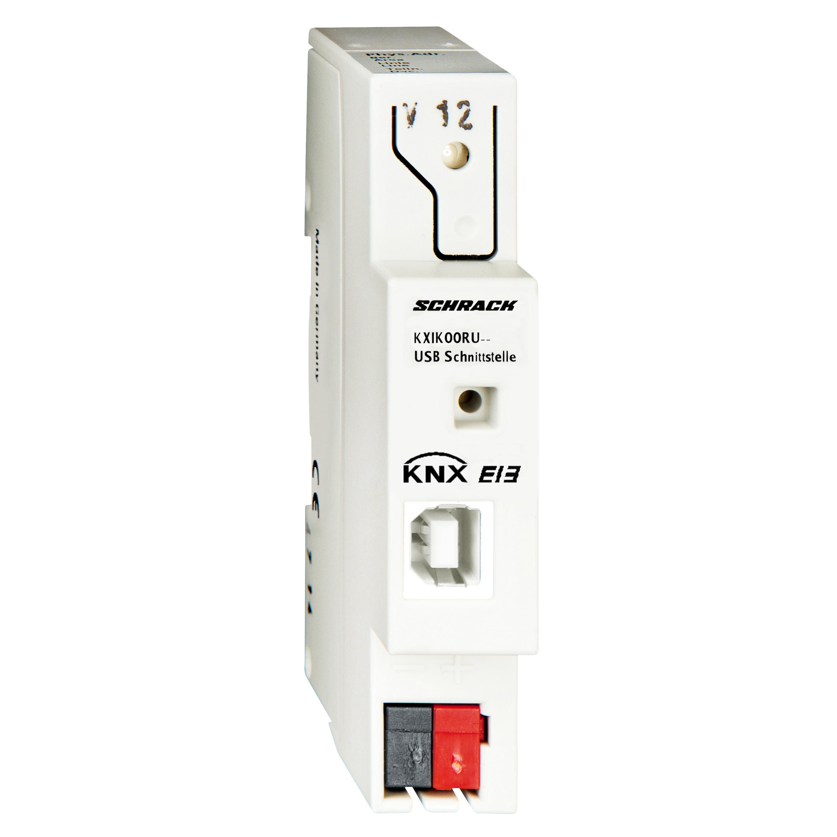 1 Stk KNX USB-Schnittstelle KXIK00RU--