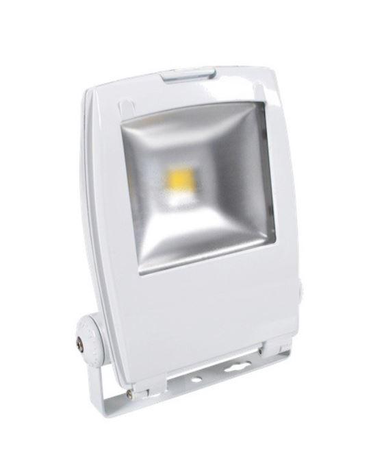1 Stk Design LED Fluter 30W, 4200K, 2400lm, Ra>80, weiß LI031001NW