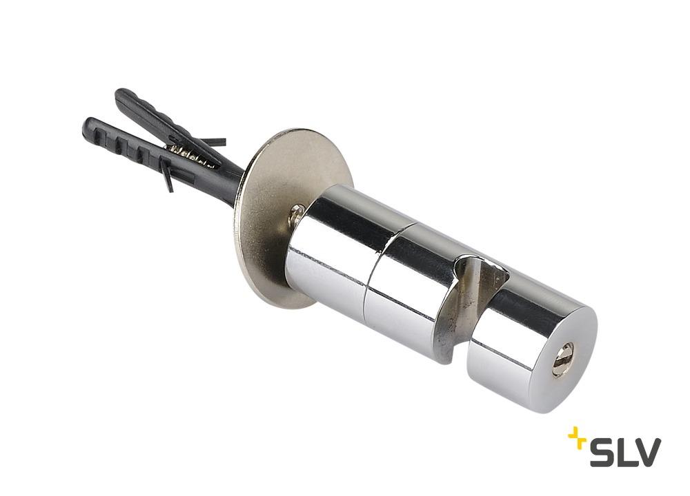 1 Stk FITU Ceiling Hook,chrom,Distanzabhänger für Pendelleuchten LI132672--