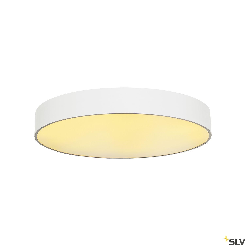 1 Stk MEDO 60 LED, Deckenleuchte, weiß LI135121--