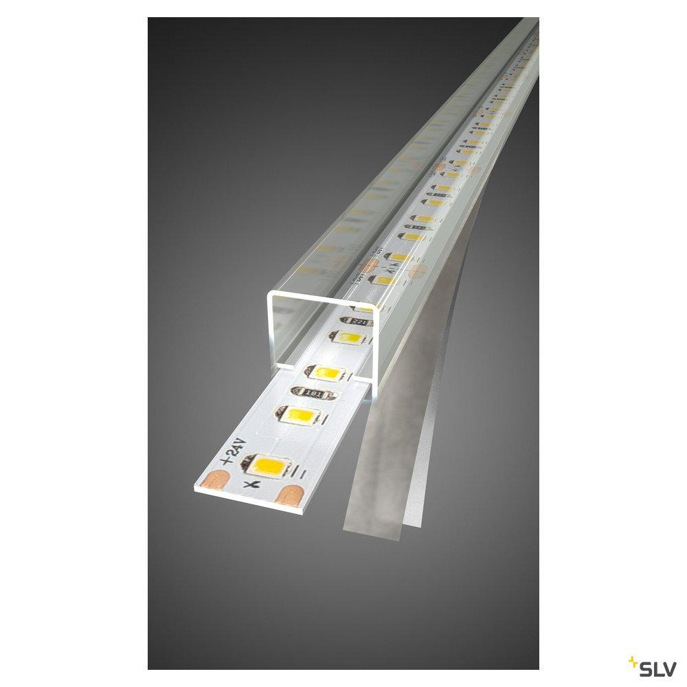 1 Stk Profil-Strip SELECT 120, 24V 10mm x 3m, 3000K, 850lm/m LI552733--