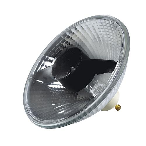 1 Stk Sylvania ES111 Leuchtmittel, 75W, 24°, mit Blendschutz LI575540--