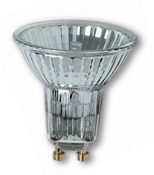 1 Stk QPAR-CB 16/35° 35W GU10, Hochvolt Reflektorlampe LI5U580111