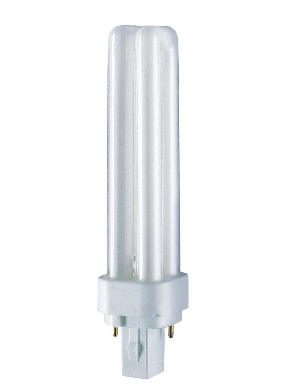 1 Stk TC-D 10W/840 G24D-1 Kompaktleuchtstofflampe LI5V010595