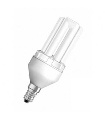 1 Stk DEL LL FCY 10W/825 E14 FS1, Energiesparlampe schaltfest LI5W126276