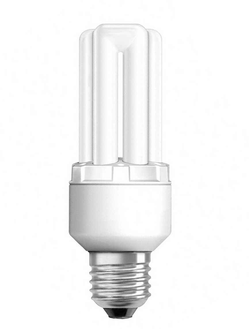 1 Stk DEL LL FCY 14W/825 E27 FS1, Energiesparlampe schaltfest LI5W631905