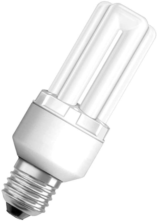 1 Stk DEL LL FCY 18W/827 E27 FS1, Energiesparlampe schaltfest LI5W986801