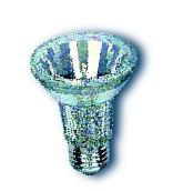 1 Stk QPAR 20 50W 10° E27, Halogenpressglaslampe LI5X406800