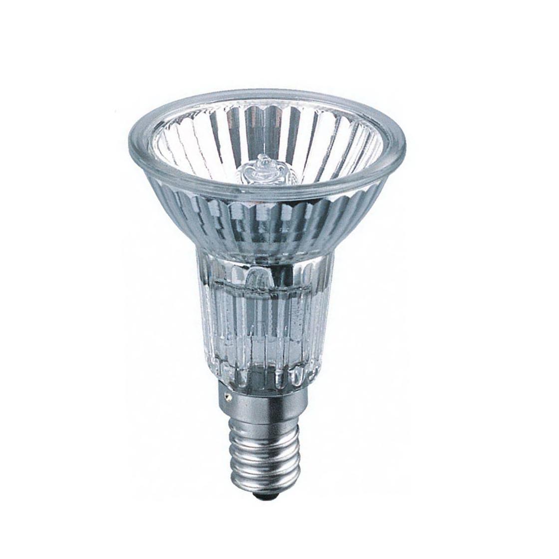 1 Stk QPAR 16 40W 35° E14, Halogenpressglaslampe LI5X938479