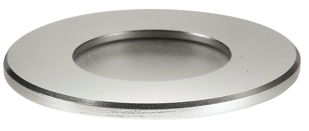 1 Stk PERLA Ceiling 1x1W LED 4000K 70° Glas matt, ALU ohne Treiber LI6PX1018J