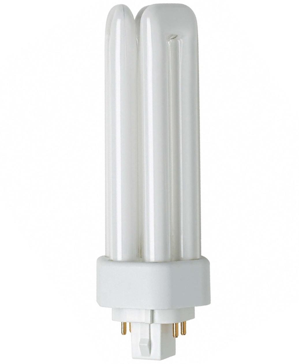 1 Stk PL-T 32W/830/4P GX24q-3 Kompaktleuchtstofflampe Warmweiß LI82128470