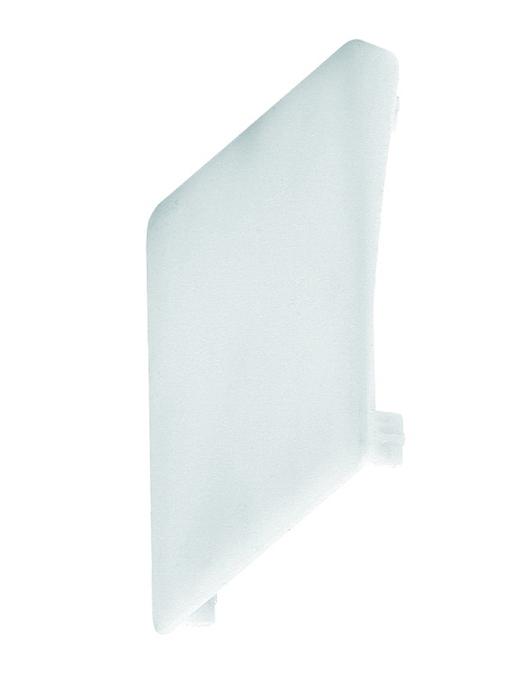 1 Stk L-SE Enddeckel MRE für Tragschiene (2 Stk) LI99000056