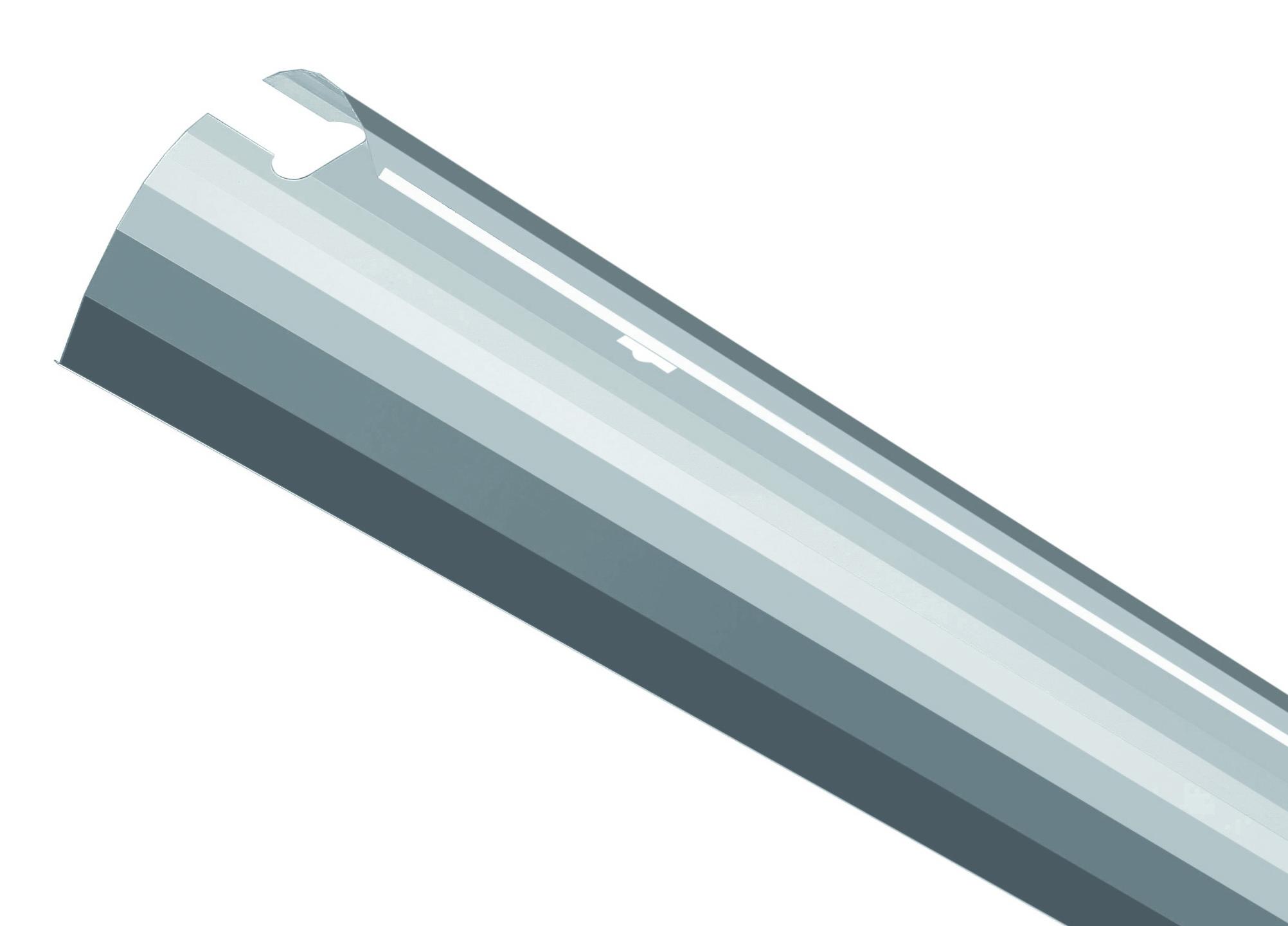 1 Stk L-SE Reflektor R12 T8 AL 58W alu, EVG, tiefstrahlend LI99000124