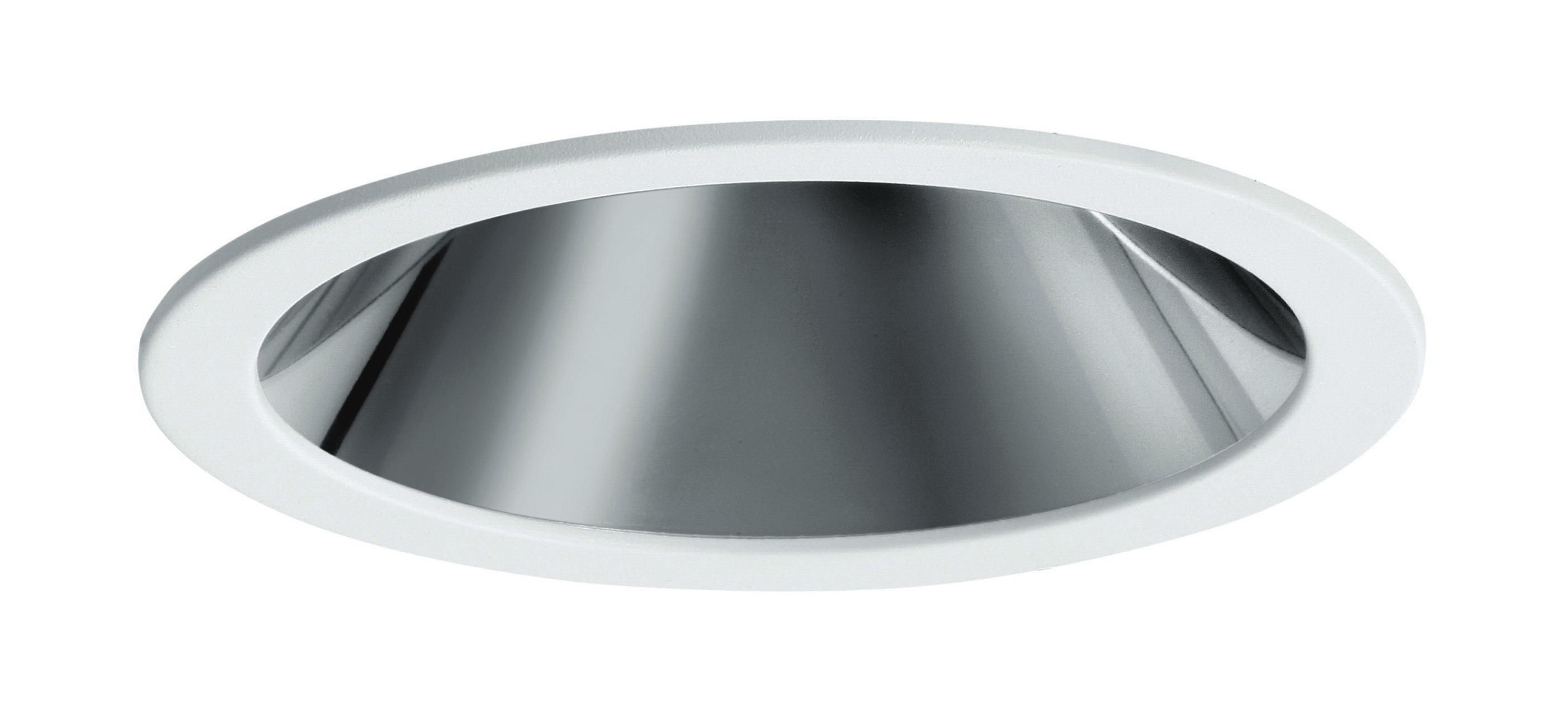 1 Stk Kain LED Downlight 24W 3000K 1800lm, 62°, DIM 1-10V, RAL9003 LI99000526