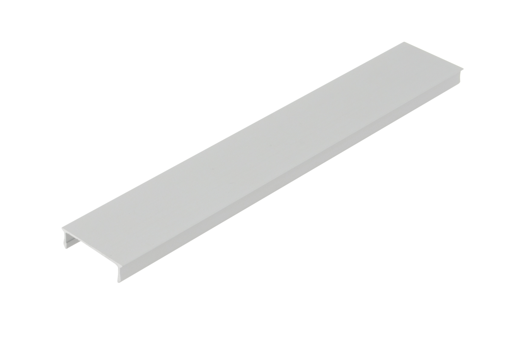 1 m Aluminium Abdeckung TB 2m LIAB002100